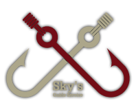 Sky's Guide Service Logo