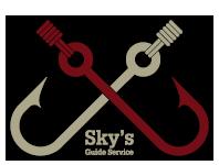 Sky's Guide Service Logo