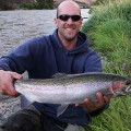 Columbia River summer steelhead - Sep 2007